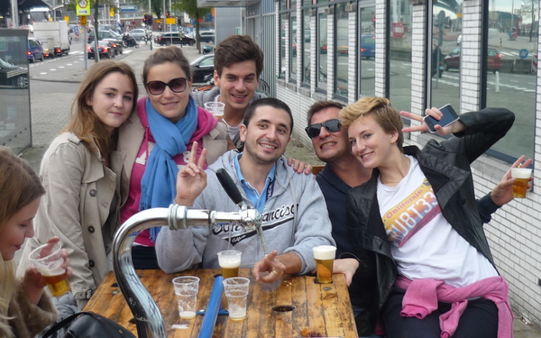 Beerbike