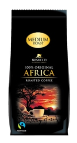 Bosveld Coffee Medium