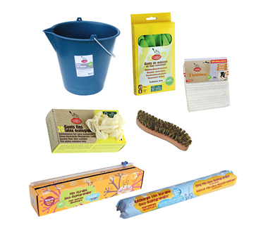 Droguerie-Ecologique-Package