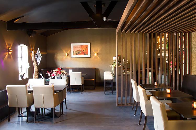 Restaurant 18 Enkhuizen