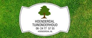 Hoenderdal