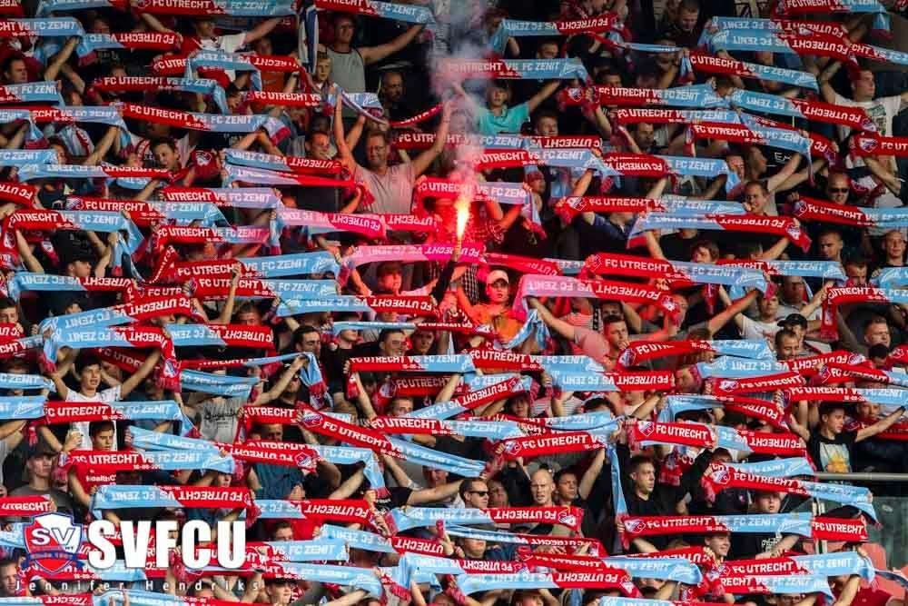 Supporters Vereniging Fc Utrecht