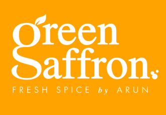 LOGO by ARUN white orange, large, square.png