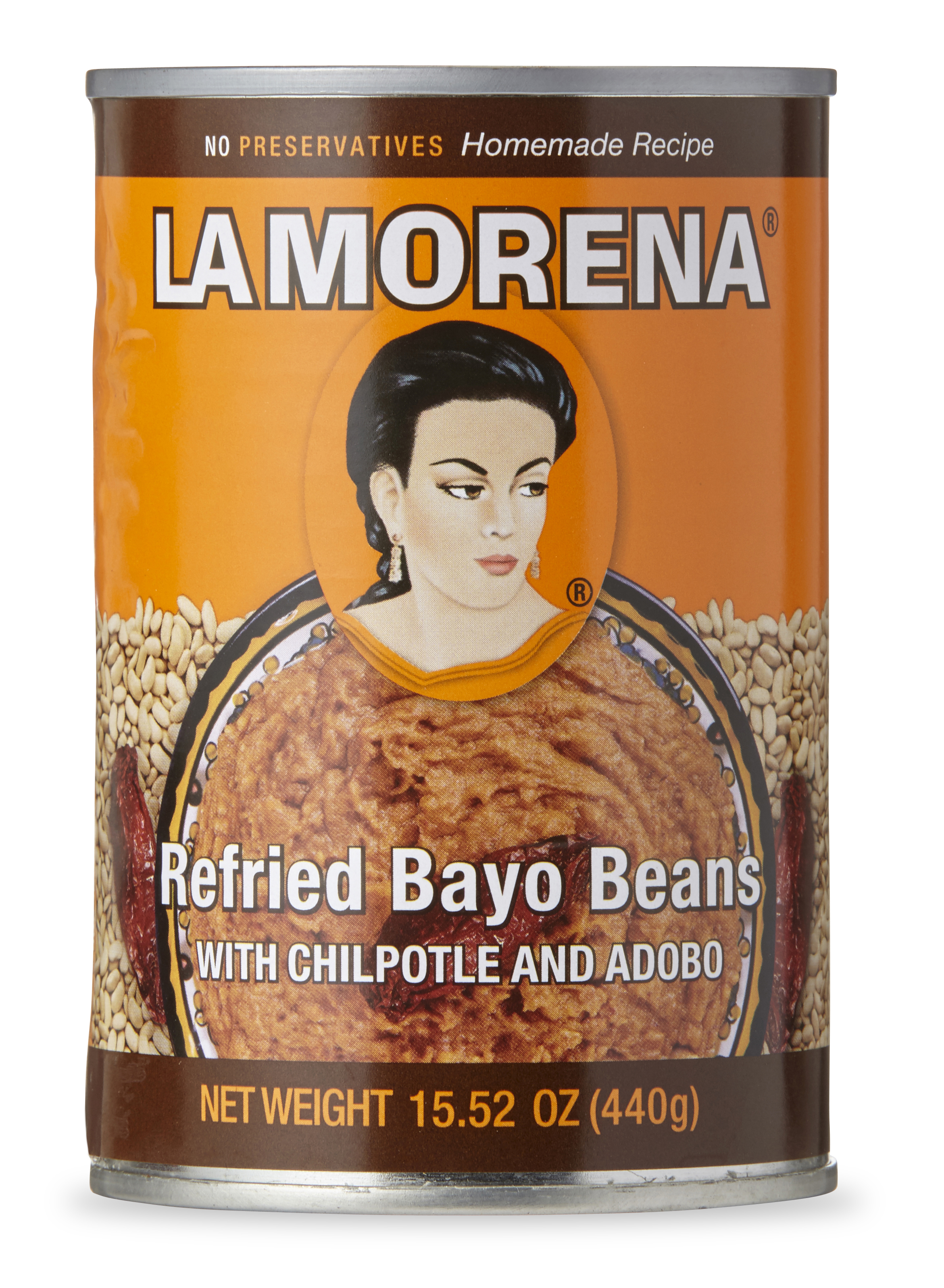 La Morena_refried bayo beans with chipotle and adobo.jpg